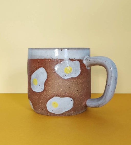 Fried Egg Mug