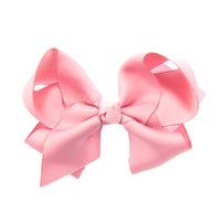 LARGE GROSGRAIN BOW