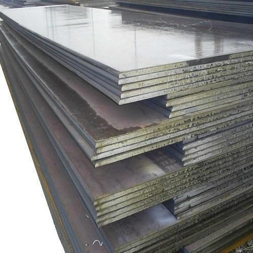 MS Hot Rolled Sheet ,Width 1524x6096x Thickness 5.5x 0 (400.8125 KG/PCS) WISCO (01862)/400.8125