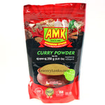 AMK Raw Curry Powder 250g