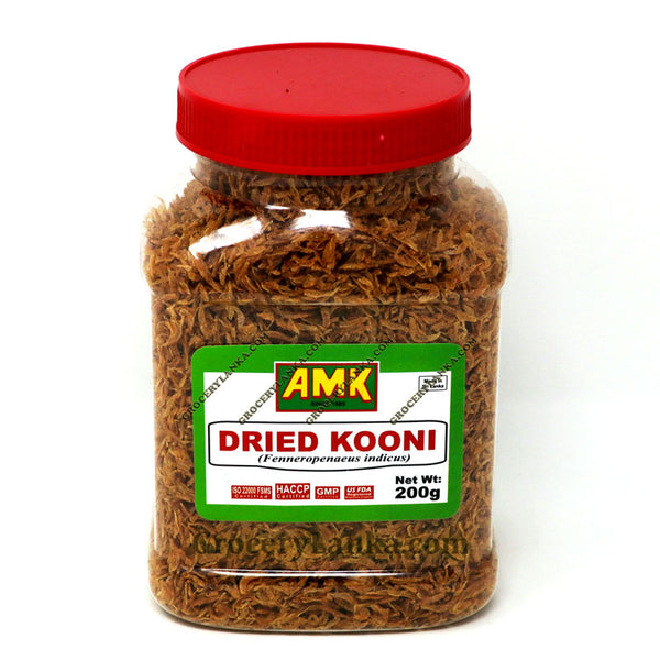 AMK Dried Kooni 200g
