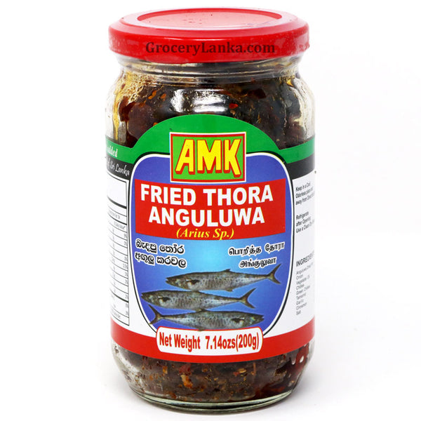 AMK Fried Thora Anguluwa 200g
