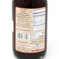 AMK Kithul Treacle 325ml Nutritional facts