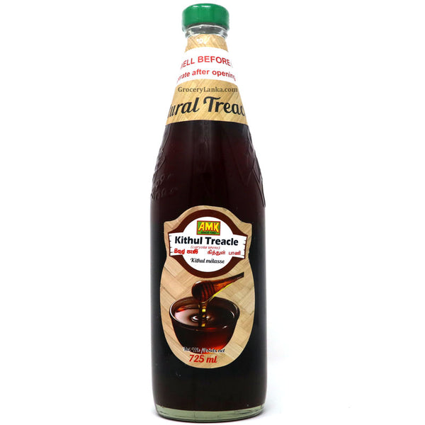 AMK Kithul Treacle 725ml