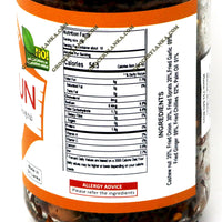 AMK Mix Baduma 180g Nutrition Facts