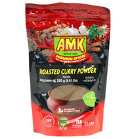AMK Roasted Curry Powder 250g
