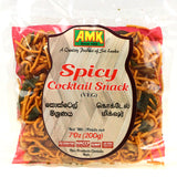 AMK Spicy Cocktail Snack 200g