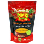 AMK Turmeric Powder 250g