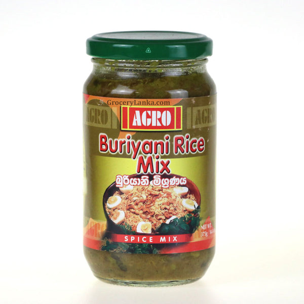 Agro Buriyani Mix