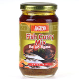 Fish Curry Mix - Sri Lankan Style Fish Curry Paste