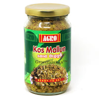 Agro Kos Mallun 325g - Young Jack Fruit with Spices