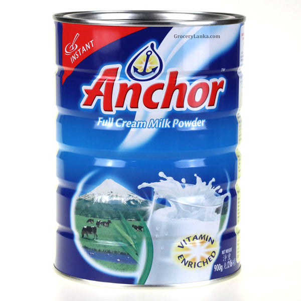 Anchor Milk Powder 900g