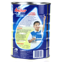 Anchor Milk Powder Information