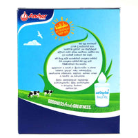 Anchor Milk Powder 400g