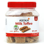Asoka Milk Toffee 300g