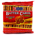 Little Lion Batter Carol Cookies 270g