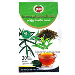 Beam Iramusu Herbal Drink 20 Tea Bags