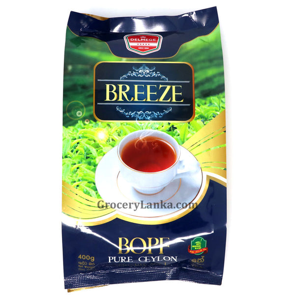 Breeze BOPF Pure Ceylon Tea 400g