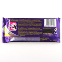 Cadbury Fruit & Nut Chocolate 110g