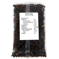 Grocerylanka Ceylon Whole Cloves 100g Nutrition Facts
