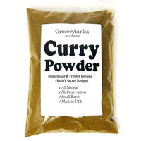 Grocerylanka Homemade Curry Powder 454g (1lb)
