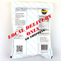 Daily Delight Frozen Grated Coconut 1LBg (434g)- LOCAL DELIVERY ONLY ( NO SHIPPING)