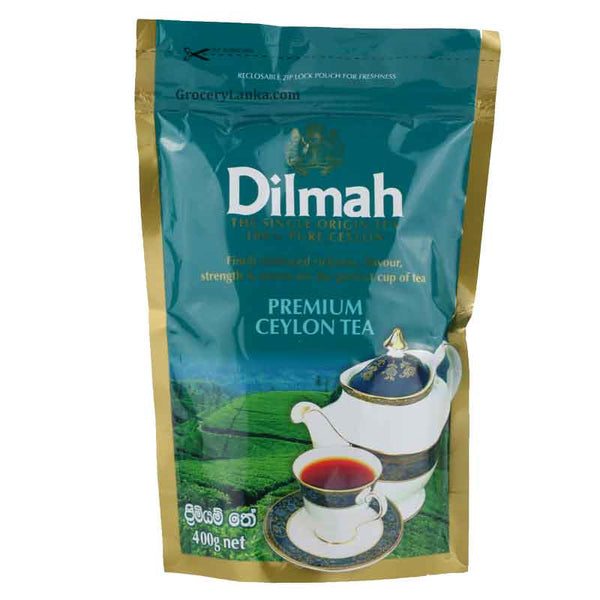 Dilmah Ceylon Loose Tea