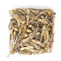 Dried Sprat ( With Heads) 200g