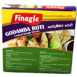 Finagle Godamba Roti 10 pcs (Frozen Product - Local Delivery Only)