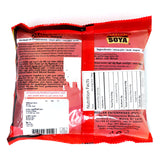 Freelan Chicken Flavor Soya TVP 60g Information