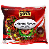 Freelan Chicken Flavor Soya TVP 60g
