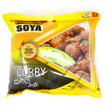 Freelan Curry Flavor Soya TVP 90g