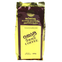 Harischandra Coffee