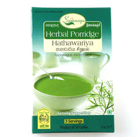 Hathawariya Herbal Porridge