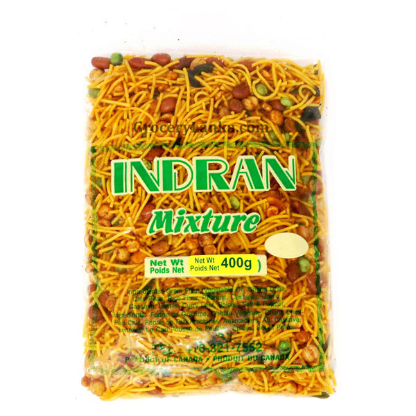 Indran Mixture 400g