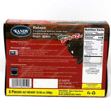 Kandy Foods Halapa - Frozen (In-Store or Curbside Pickup Only)