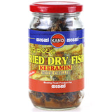 Keeramin dried fish