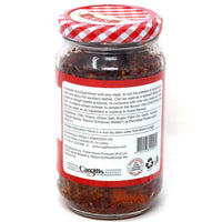 Kist Chili Paste 325g Information