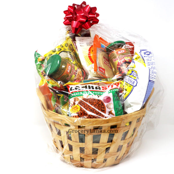 Gift Basket -Kitchen Essentials Hamper