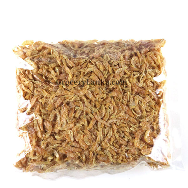 Koonisso (Dried Baby Shrimp) 100g
