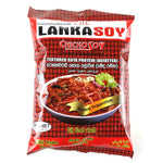 Lankasoy Soy Nuggets Chili Chicken Flavor 90g