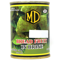 MD Bread Fruit in Brine 340g