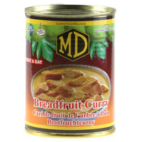 MD Breadfruit Curry