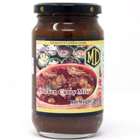 MD Chicken Curry Mix 360g