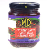 MD Chinese Chili Paste with Maldive Fish