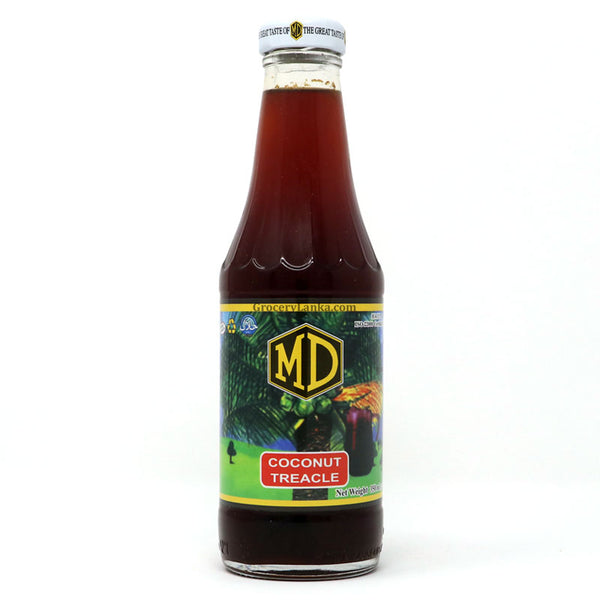 MD Coconut Treacle 350ml ( Small Bottle)