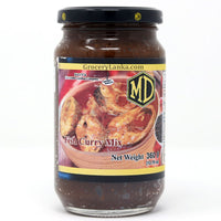 MD Fish Curry Mix 360g