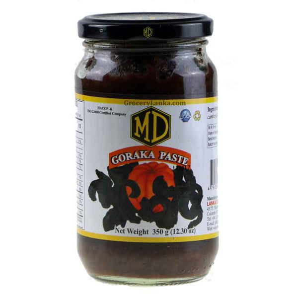 MD Goraka Paste 350g(12.2oz)