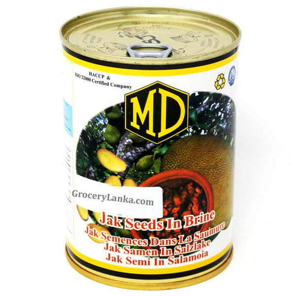 MD Jack Seeds in Brine