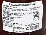 MD Low Sugar Woodapple Jam 330g Nutrition